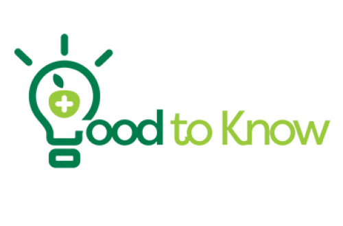 Good to know logo