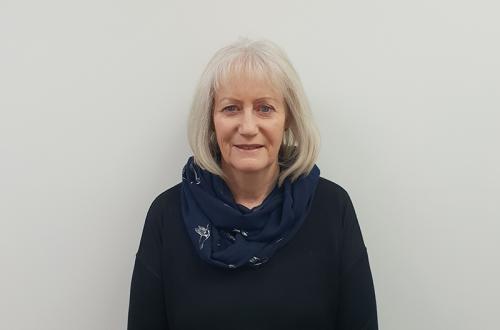 Joanne Barber | HCP Rep