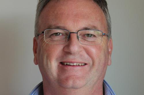 Neil Mckenzie | HCP Rep