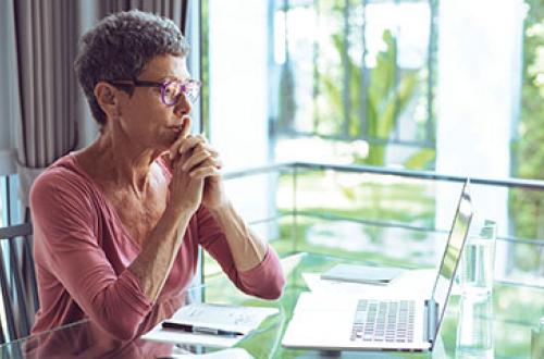 Online Enduring Powers of Attorney